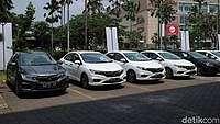 Meski Pajaknya Diturunkan, Mobil Sedan Tak Bisa Susul MPV