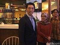 Bos Baru Nissan: Lama di Mitsubihsi, DNA Saya Nissan