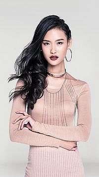 Viral, Video Wakil Indonesia di Asia's Next Top Model Bully Kontestan Lain