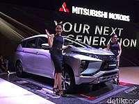Ini Bocoran Spesifikasi MPV Mitsubishi