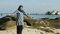 Mensos Khofifah Semangat Promosi Wisata Indonesia