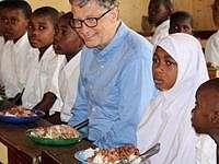5 Sosok Sederhana yang Bikin Kagum Bill Gates