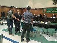 Dilaporkan Terima Suap Rp 1 Miliar, Hakim Napitupulu Minta Jangan Dipecat