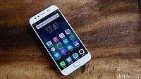 Ponsel Dua Kamera Selfie Vivo Meluncur Februari