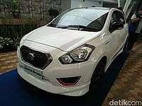 Datsun Luncurkan GO Panca Special Version, Lebih Ganteng Bro