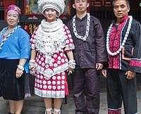 Tradisi Nikah Unik di China: Balutan Perak di Sekujur Tubuh Wanita