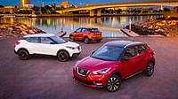 SUV Baru Nissan yang Cocok untuk Kaum Milenial