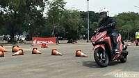 Ini Alasan Honda Vario Terbaru Tidak Punya Engkol