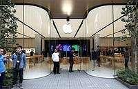 Gaji Terendah Karyawan Apple Rp 175 Juta Per Bulan