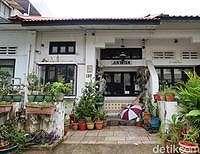Mengintip Koleksi Peranakan di The Intan Singapura