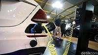 RI Mau Buat Kendaraan Listrik Nasional, Ini Total Dana yang Harus Disiapkan