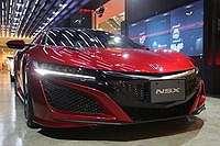 Banyak yang Naksir, Honda Belum Berniat Jual NSX di Indonesia