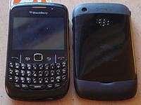 Kala Ketenaran BlackBerry Picu Kericuhan di Indonesia