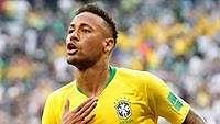 Neymar, Asli Brasil Tapi Hobi Koleksi Mobil Jerman