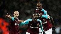 West Ham-nya Moyes Menyebalkan untuk Tim-Tim Besar