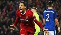 'Van Dijk Akan Menjamin Posisi Empat Besar untuk Liverpool'