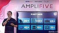Startup Asal Surabaya Bikin Aplikasi untuk Anak Event Sejati