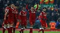 'Finis Empat Besar Harga Mati untuk Liverpool'