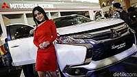 Cara Mitsubishi Goda Konsumen Pajero Sport di 2018