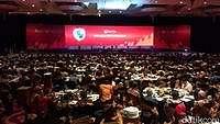Indikator Ekonomi RI Baik, Jokowi: Kenapa Kita Tidak Bisa Lari Cepat
