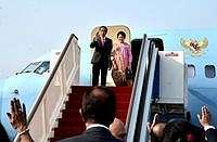 Ada Serangan Bom Maut di Kabul, Jokowi Tetap akan ke Afghanistan
