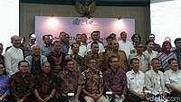 IAP: Jakarta Dapat Skor 6 soal Kota Layak Huni 2017