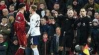 Liverpool Diganjar Dua Penalti, Klopp Kritik Keputusan Wasit
