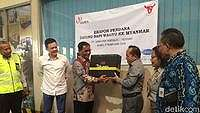 Daging Wagyu akan Diekspor ke Malaysia hingga Arab Saudi