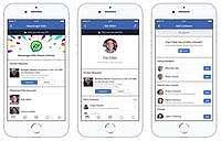 Rilis Messenger untuk Anak-anak, Facebook Dikritik Keras