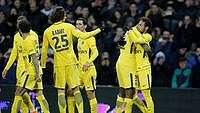 Rangkaian Kemenangan yang Bikin PSG Amat Siap Hadapi Madrid