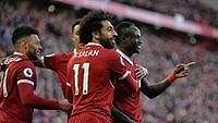 'Dalam Kondisi Terbaik, Liverpool Bisa Kalahkan Tim Mana pun'