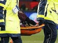 Ini Kondisi Terbaru Neymar Setelah Cedera Metatarsal