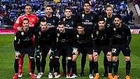Tinggal 12 Laga La Liga Tersisa, Bagaimana Peluang Madrid?