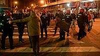 Ultras Rusuh  di Laga Bilbao vs Spartak Moskow, Satu Polisi Tewas