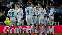 Kemenangan atas Getafe Jadi Modal Penting untuk Madrid Hadapi PSG