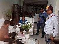 Buronan Korupsi Rp 1,35 Miliar Ditangkap di Makassar