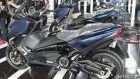 Yamaha Indonesia Siap Produksi Skuter Bongsor Seharga Mobil?