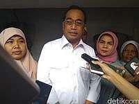 Menhub: Mobil Masuk Jakarta Bayar Wacana Pribadi Kepala BPTJ