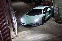 Saat Justin Bieber Kesulitan Nyetir Lamborghini Keluar Parkiran
