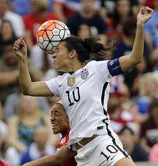 Hati-Hati, Pemain Bola Wanita Lebih Rentan Geger Otak daripada Laki-Laki