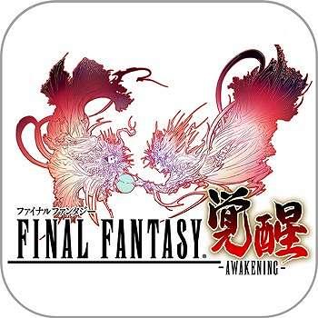 Wow, Eidolon Final Fantasy XV Muncul di Game Final Fantasy Awakening! Download Sekarang Juga!