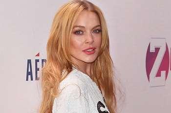 Pengadilan Kembali Patahkan Tuntutan Hukum Lindsay Lohan atas GTA V