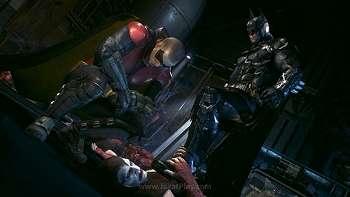 Dev. Batman Arkham Goda Fans Perihal Game Baru