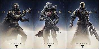 Destiny 2 Tetap Untuk 2017