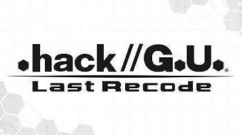 Penampakan Pertama .Hack//G.U. Last Recode