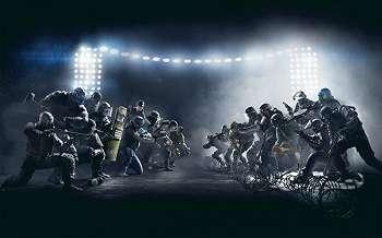 Ubisoft Laporkan Keuntungan Besar, Didorong R6 Siege dan For Honor