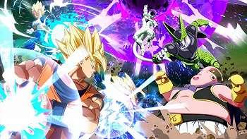 Menjajal Dragon Ball FighterZ  Closed Beta: Mengagumkan!