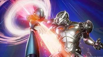 Spesifikasi PC untuk Marvel vs. Capcom: Infinite