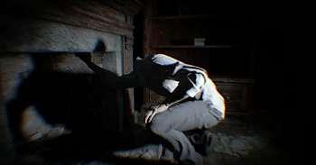 Modder Ubah Sudut Pandang Resident Evil 7 Jadi Orang Ketiga