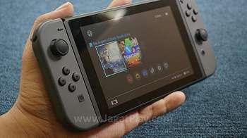 Nintendo Switch Hampir Tembus 1 Juta Unit di Pasar Amerika